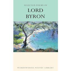 Selected Poems of Lord Byron (opr. miękka)