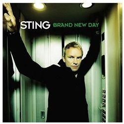 Sting - Brand New Day (Winyl)
