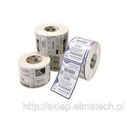 rolka z etykietami, synthetic, 40x23mm