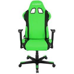 fotel DXRACER OH/FD01/EN tekstylny