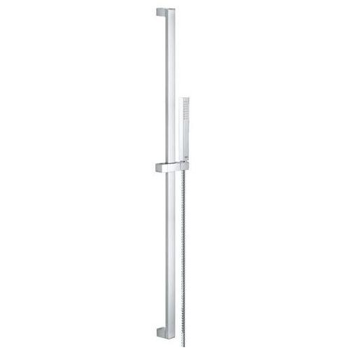 Grohe zestaw prysznicowy z drążkiem Euphoria Cube+ Stick 27890000