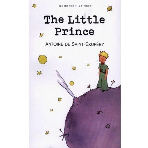 Literatura młodzieżowa, The Little Prince (opr. miękka)