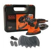 Black&Decker KA2500KQS
