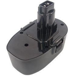Black & Decker PS145 3300mAh 59.40Wh Ni-MH 18.0V (Cameron Sino)