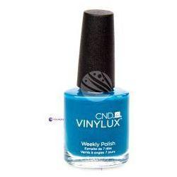 CND Vinylux (W) lakier do paznokci 162 Blue Rapture 15ml