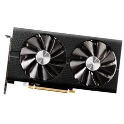 Sapphire Radeon RX 570 - 8GB GDDR5 RAM - Karta graficzna
