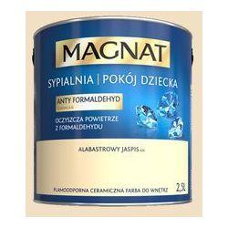 Farba do sypialni / pokoju dziecka Magnat alabastrowy jaspis 2 5 l