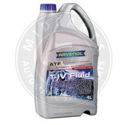 Ravenol T-IV Fluid 4L