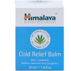 Himalaya Eukaliptusowy balsam łagodzący Cold relief Balm 50ml