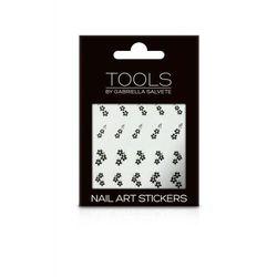 Gabriella Salvete TOOLS Nail Art Stickers pielęgnacja paznokci 1 szt dla kobiet 09