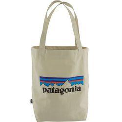 Patagonia Market Torba na zakupy, beżowy/kolorowy 2021 Torby na zakupy