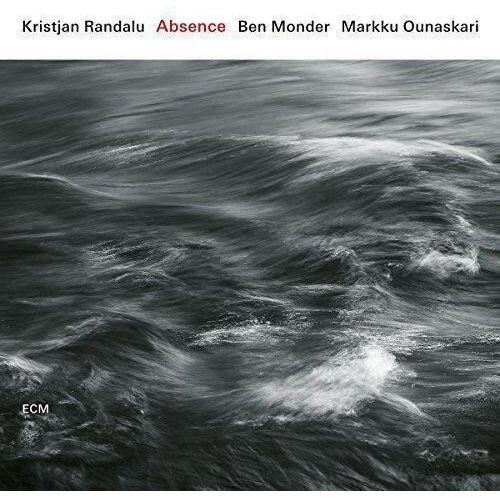 Pozostała muzyka rozrywkowa, ABSENCE - Kristjan Randalu (Płyta CD)