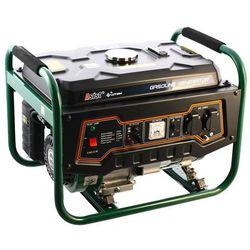 ASIST agregat prądotwórczy AE8G220DN 2,0/2,2 kW - BEZPŁATNY ODBIÓR: WROCŁAW!
