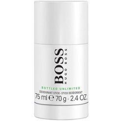 Hugo Boss Boss Bottled Unlimited dezodorant sztyft 75 ml