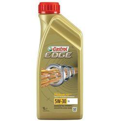 Olej Silnikowy 5w30 Castrol Edge Titanium Fst Ll 1l