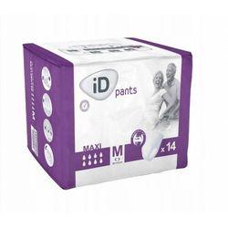 Pieluchomajtki iD Pants Maxi M Karton 8 OPAKOWAŃ