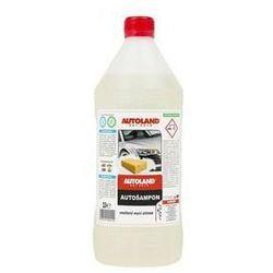 Auto szampon Autoland Nano+ 1 l