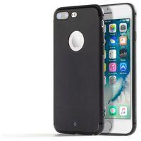 Etui i futerały do telefonów, Ttec AirFlex L iPhone 7 Plus 2PNS87S (czarny)