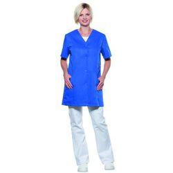 Kitel medyczny damski, rozmiar 52, niebieski | KARLOWSKY, Mara