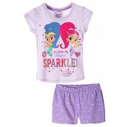 Piżama dziewczęca Shimmer & Shine 3W34AS Oferta ważna tylko do 2019-04-24