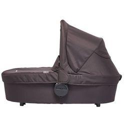 Gondola do wózka Harvey Easywalker - All Black 8719033993129