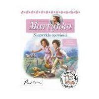 Audiobooki, Posłuchajki Martynka Niezwykłe opowieści