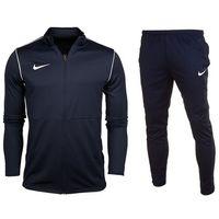 Pozostała odzież sportowa, DRES MĘSKI TRENINGOWY NIKE PARK 20 BV6877-410 / BV6885-410