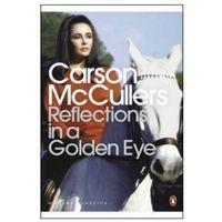 Książki do nauki języka, Reflections in a Golden Eye (opr. miękka)