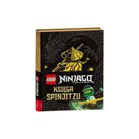 Pozostałe zabawki, Lego Ninjago. Księga Spinjitzu 1Y36SH Oferta ważna tylko do 2022-05-28