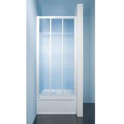 Sanplast Drzwi wnękowe DTr-c-100