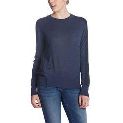 piżama BENCH - Deftness Dress Blue Marl - Navy (BL056X-NY031X) rozmiar: S