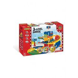 Play Tracks garaż 3-poziomowy 1Y38LB