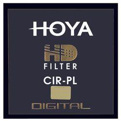 HOYA FILTR POLARYZACYJNY PL-CIR HD 43 mm ⚠️ DOSTĘPNY - wysyłka 24H ⚠️