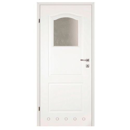 Drzwi wewnętrzne, Drzwi tuleje Classic