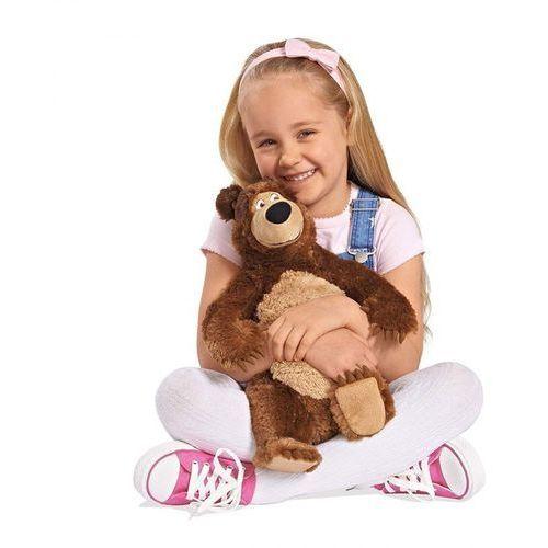 Lalki dla dzieci, Masza i Niedźwiedź Miś + lalka duży zestaw