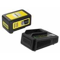 Ładowarki i akumulatory, Ładowarka z akumulatorem KARCHER 2.445-063.0