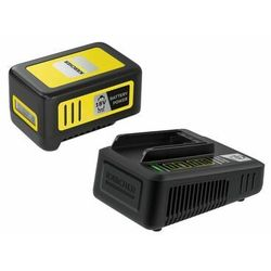 Ładowarka z akumulatorem KARCHER 2.445-063.0