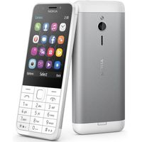 Smartfony i telefony klasyczne, Nokia Asha 230