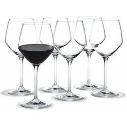 Kieliszki na czerwone wino Holmegaard Perfection - 6 szt