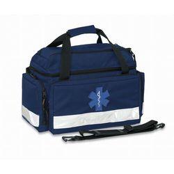 Torba medyczna medic bag basic granatowa