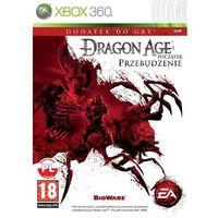 Gry Xbox 360, Dragon Age Origins (Xbox 360)