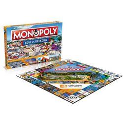 Gra Monopoly Rzeszów