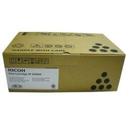 Ricoh oryginalny toner 406990, 404646, 407646, black, 6400s, Ricoh SP3500XE