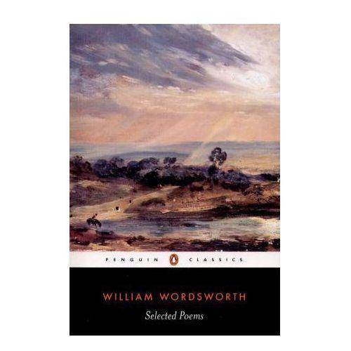 Książki do nauki języka, Selected Poems (opr. miękka)