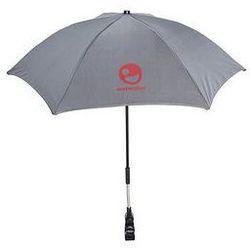 Parasolka uniwersalna do wózka spacerowego Easywalker (szara)