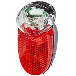 B&M Seculite Plus Rear Light Lampy na dynamo Przy złożeniu zamówienia do godziny 16 ( od Pon. do Pt., wszystkie metody płatności z wyjątkiem przelewu bankowego), wysyłka odbędzie się tego samego dnia.