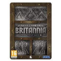 Total War Saga Thrones of Britannia (PC)