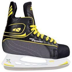 Łyżwy hokejowe Nils Extreme NH8556