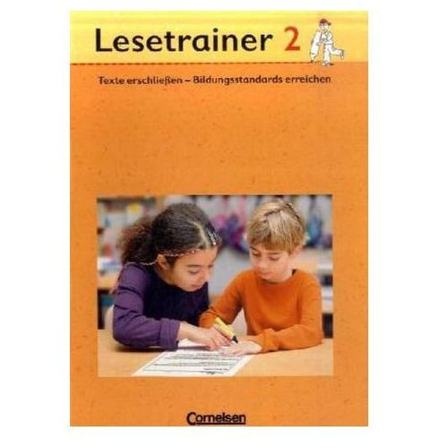 Pozostałe książki, 2. Schuljahr