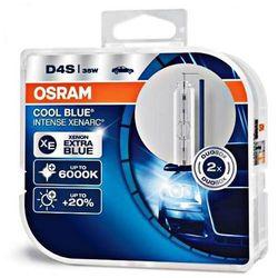 OSRAM D4S 35W P32d-5 XENARC® COOL BLUE® Intense (temperatura barwowa do 5000K)
